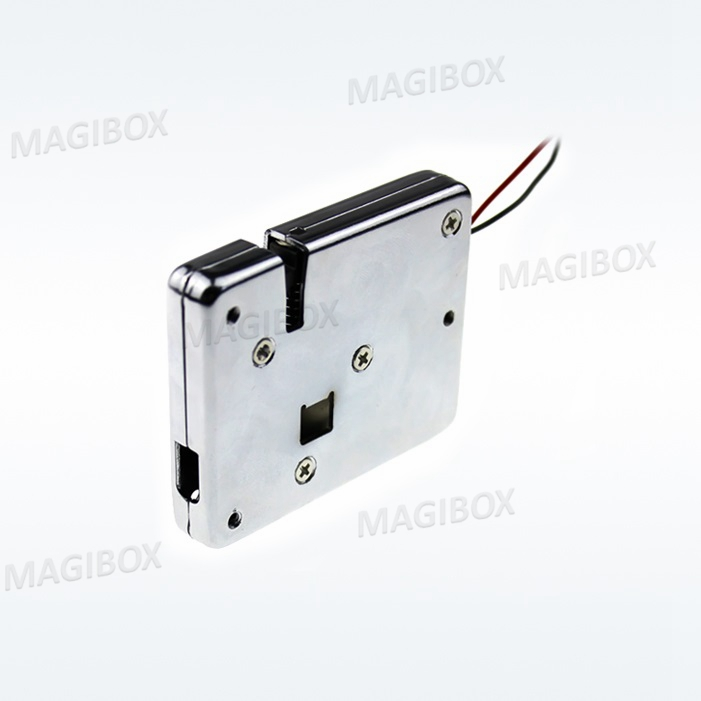 Electronic door lock DC-12V small electric locks /cabinet lock drawer small electric lock rfid access control