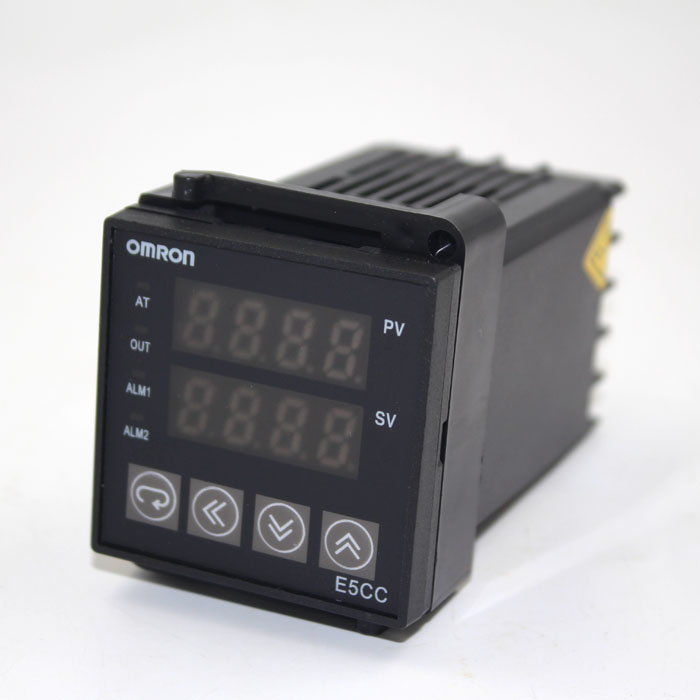 New Original Digital Temperature Controller E5CC-RX2DSM-800 AC100-240V Temperature Relay E5CCRX2DSM800 E5CC Tool part original honeywell temperature controller dc1040ct 302000 e