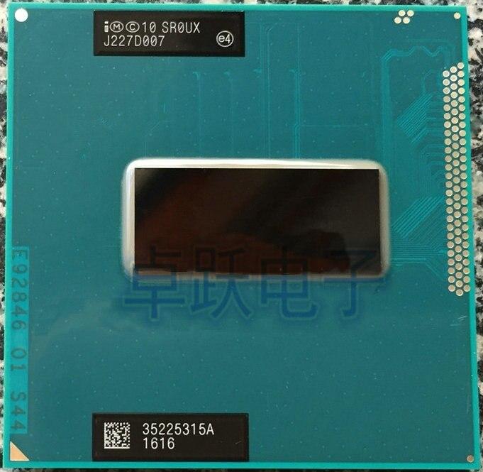 Процессор Intel i7 3630QM SR0UX