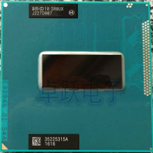Originele Processor Intel i7 3630QM SR0UX PGA 2.4GHz Quad Core 6MB Cache TDP 45W 22nm Laptop CPU socket G2 HM76 HM77 I7-3630qm