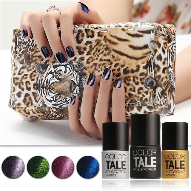 Gel Nail Polish Clearance - Creative Touch