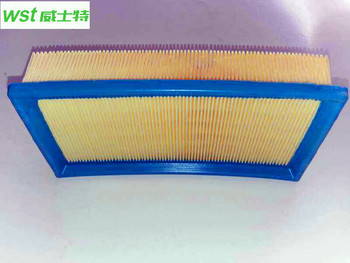 Air Filter Element For mazda 2 1.5L , haima Qiubite 1.3/1.5L, Beiqi E130 E150 OEM: MA10-13-Z40M1 image