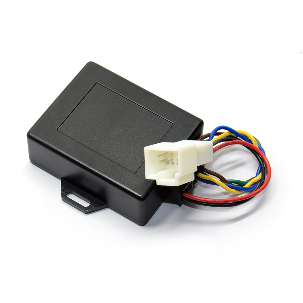 Benz A164 W164 Gateway Adapter for VVDI MB BGA TOOL and NEC PRO57 Best Quality