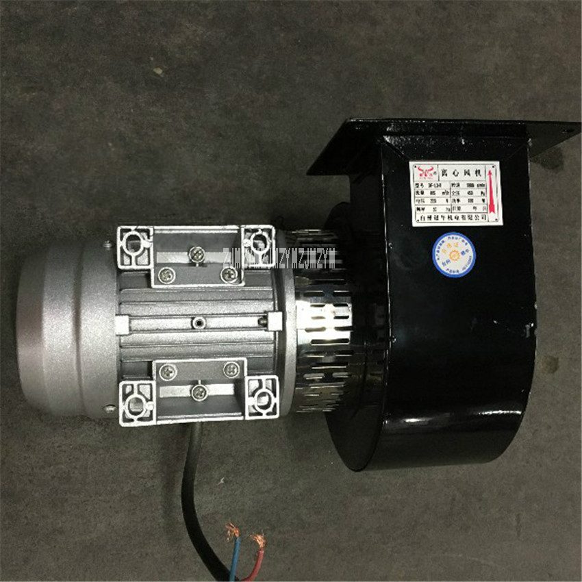 New DF-2.5 Centrifugal Blower Resistant high Temperature Low Noise Centrifugal Fan Baking Oven Special Blower 220v / 380v 2.2KW free delivery delta oven special ventilation fan centrifugal turbo blower bfb1012h 9733 12 v 1 20 a