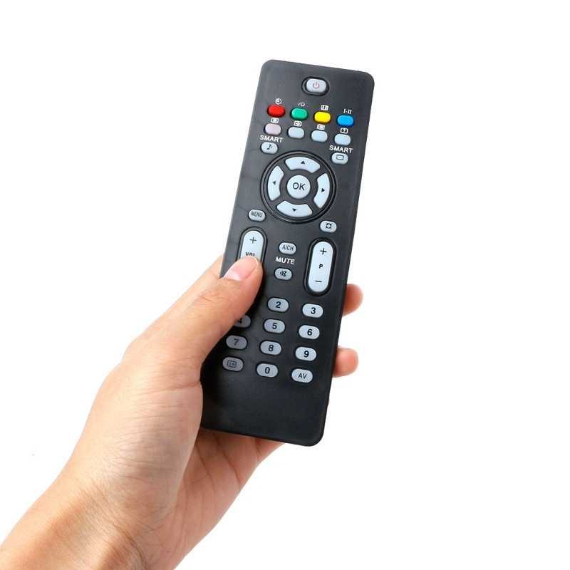 Télécommande pour Smart TV LED LCD Philips RC2023601/01 42PFL7422 RC2023617/01