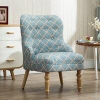 Современное кресло один диван сиденье дома гостиная или мебель для спальни мягкое крело для отдыха современный кресло акцент расслабиться