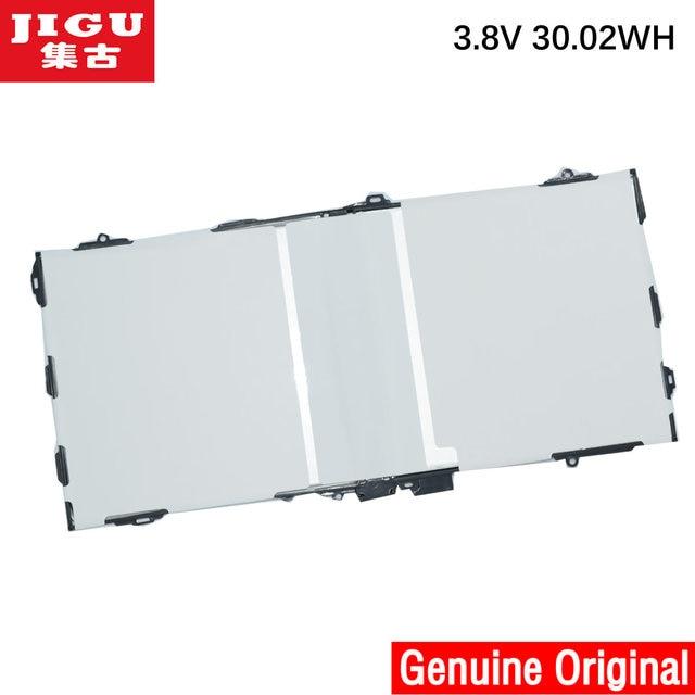 JIGU Original laptop Battery FOR SAMSUNG GALAXY TAB S 10.5 NOTE10.5 SM-T805 SM-T800 SM-T801