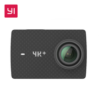 International Version Xiaoyi YI 4K Plus Sports Camera Ambarella H2 12MP 155 Degree 2 19