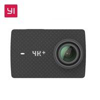 International Version Xiaoyi YI 4K Plus Sports Camera Ambarella H2 12MP 155 Degree 2 19