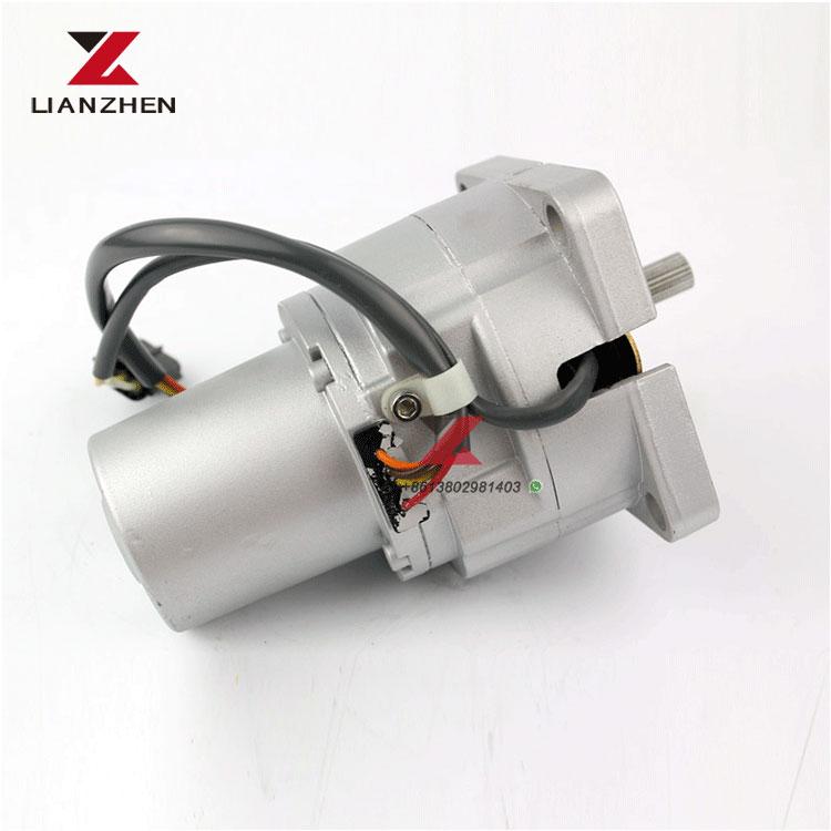 actuator motor for Kobelco SK200-6E  excavator Speed Governor SK75-8 SK75 YN20S00002F1actuator motor for Kobelco SK200-6E  excavator Speed Governor SK75-8 SK75 YN20S00002F1