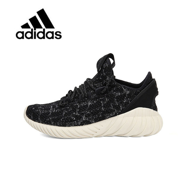 Adidas TUBULAR youth Attention GS Womens Sports Running Shoes Comfortable  Breathable women sneakers women Authentic 05c559be3d
