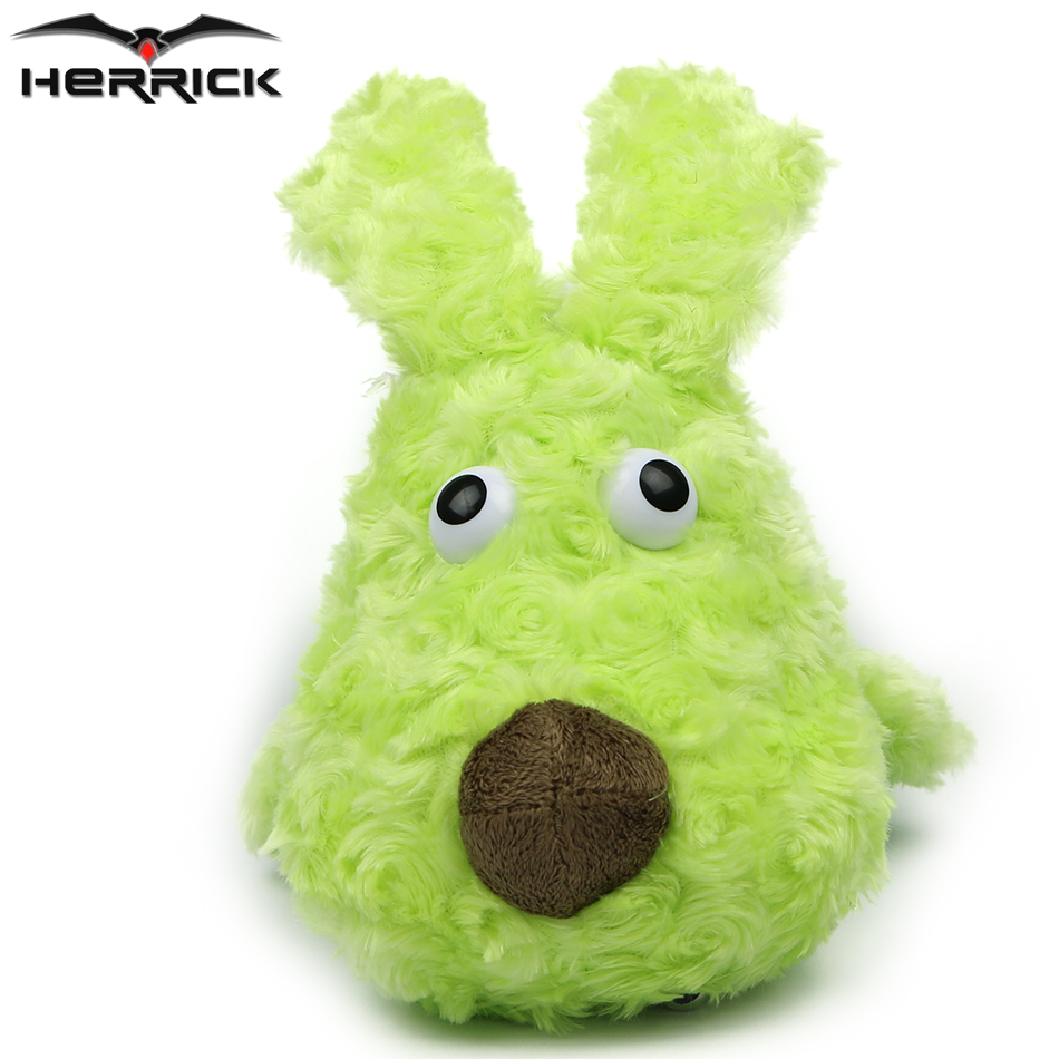 Golf clubs Headcover Plush Lovely Animal for #1 Wood Golf Head Covers Free Shipping