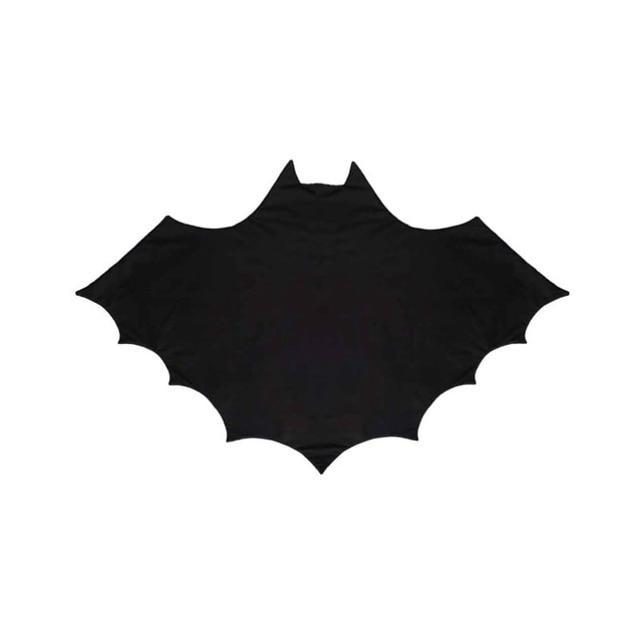 Hot Batman juego manta Esterillas Luna Cara rompecabezas Alfombras ...