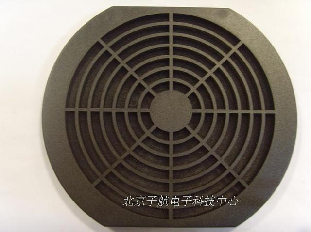 Free shipping Axial flow fan dust cover 170 150 three-in plastic dust network 15cm dust network 150 dust network