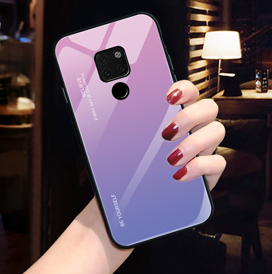 Case for Huawei P20 Mate 20 10 Lite (9)