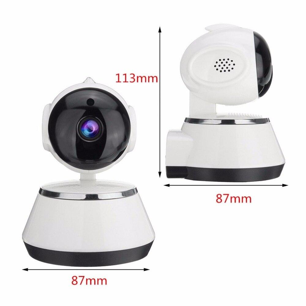 Cheap Robô p câmera
