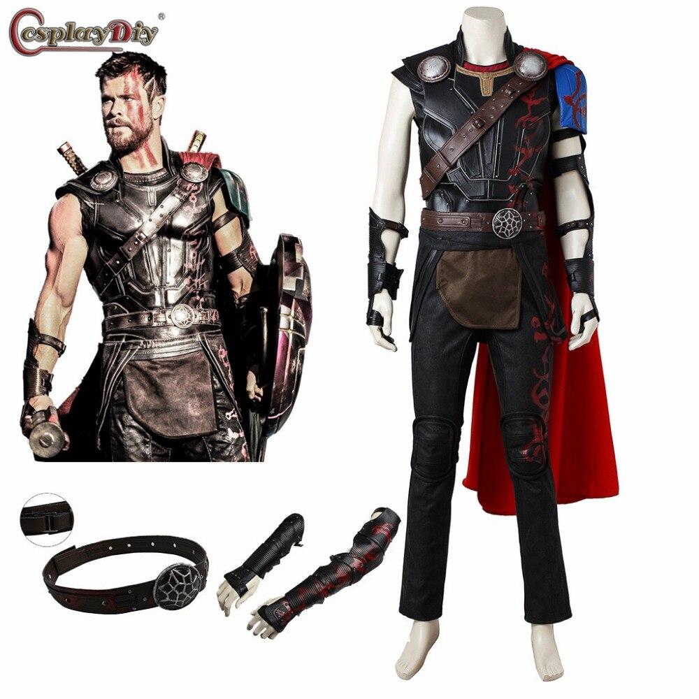Popular Thor Halloween Costume-Buy Cheap Thor Halloween Costume ...