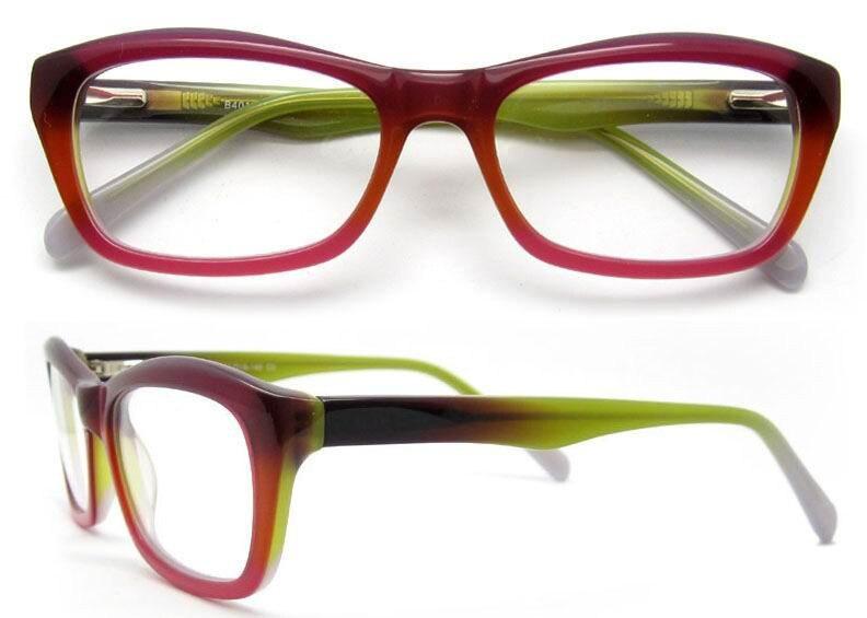42758a09416 Free Shipping Western Fashion High End Acetate Eyeglasses ...