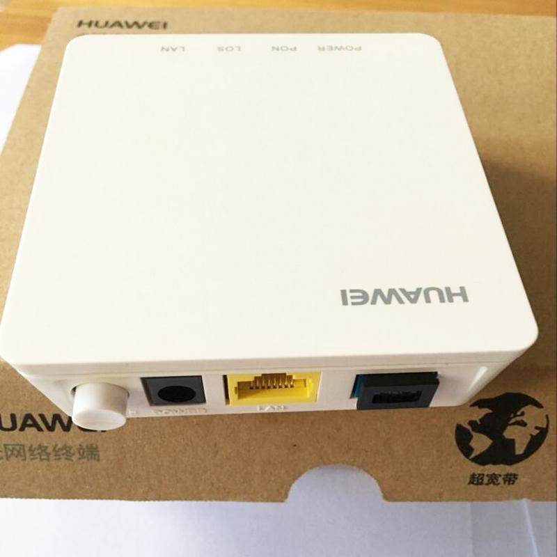 100% оригинальный новый для Huawei hg8310m технологии GPON онт 1ge с одним портом LAN и применяются к режимам сетей FTTH, GPON и термина английская версия