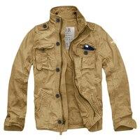 Man Jas Armatuur Plus Size Mannen Solid Causale Jas Slanke Thicken Herfst Winter Kleding Wear Merk Parka Camo Jas Leger Uniform