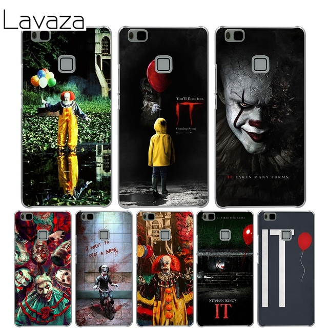 coque huawei y5 ii clown
