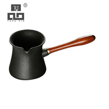 TANGPIN coffee and tea tools ceramic kyusu tea pitchers infusers chinese kung fu tea accessories tangpin coffee and tea tools copper tea strainers handmade kung fu tea accessories