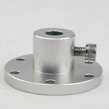 Free shipping 10mm universal aluminum mounting hubs 18009 shaft coupling