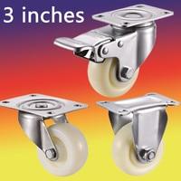 2 Inch Directional Wheel Furniture Caster Wheel