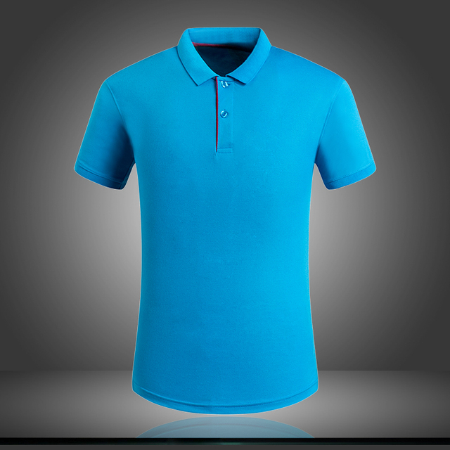 Fashion Summer Men's Polo Shirt S-5XL Short Sleeve Solid Mens Polos Male Brand Men Tops Tees Shirts Casual Slim Fit polo homme