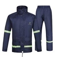 Women Rain jacket Bicycle Rain Coat Man raining jackets for adults Moto Fishing Overalls Capa De Chuva Impermeable 7R0249