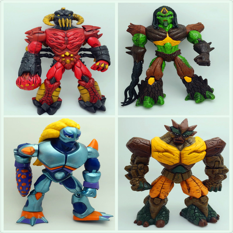Free Shipping Monster Toy Model figures toys High Quality Toy Gift for Children Hight Classic Toys Christmas gifts Random