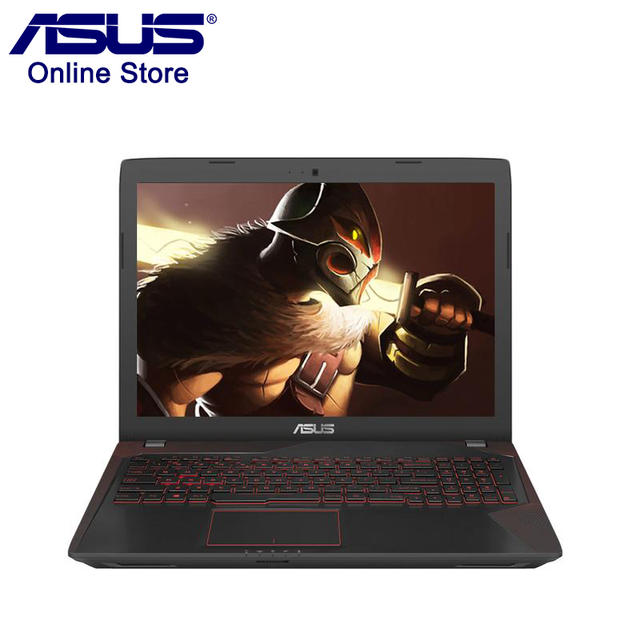 "Asus FX53VD Gaming Laptop 8GB RAM 1TB ROM 15.6"" OEM Windows10 System Dual Graphics Cards Intel I5 7300HQ 2.5GHz GTX1050 Notebook"