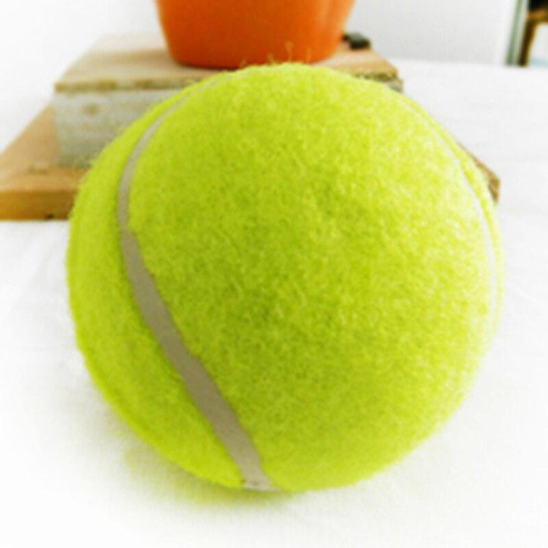 Gran Venta de Productos para Mascotas para Perros Pelotas De Tenis Juguetes Del
