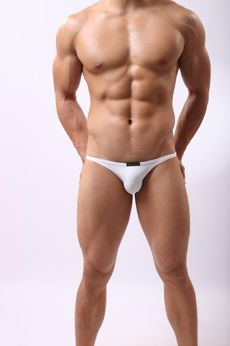 Coraggiosi Persona uomo Mini Slip Bikini Beachwear Biancheria Intima ...