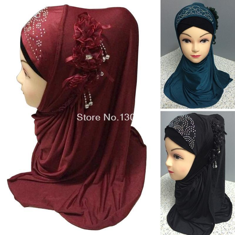 Online Buy Wholesale Muslim Hijab From China Muslim Hijab Wholesalers