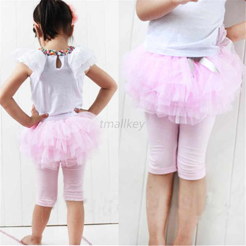 cbe973addf62 Detail Feedback Questions about Children Girl Tutu Skirt Culottes ...
