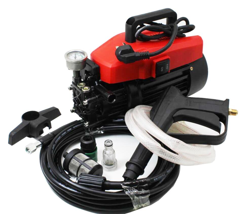 Ultra High Pressure 1800w Car Wash 220v Car Wash Machine Portable