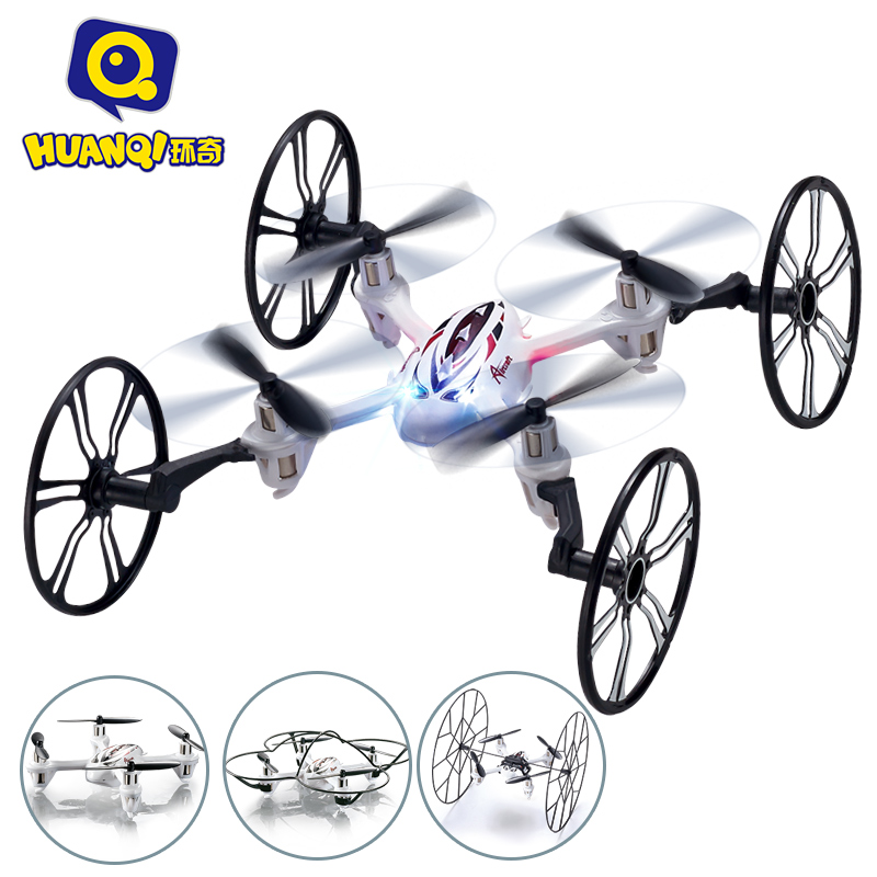 Unique 4 Shapes RC Drone Drones Huanqi 886 Mini Helicopter 2.4G 4CH 6-Axis Gyro Remote Control Quadcopter VS Hubsan X4 H107L Toy huanqi rc quadcopter 2 4g 4ch 6 axis gyro rtf drone dron wifi fpv 0 3mp camera remote control quadcopter auto return drones toy