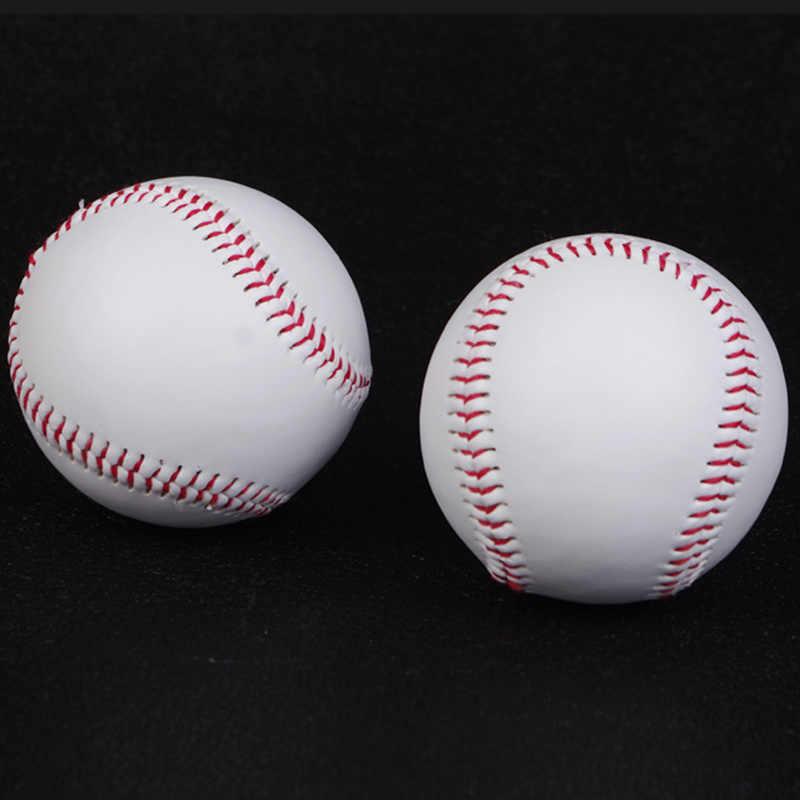 7.2 Centímetros De Beisebol Treinamento Estudante 9 polegada Suave Segurança do Estudante Da Escola Primária de Beisebol Softball Baseball Sólido Macio