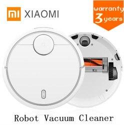 Beste Original mi Reiniger Xiao mi Roboter Staubsauger Geplant Typ Robotic mit App Control und Auto Gebühr für Hause