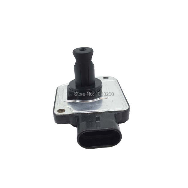US $17 15 34% OFF|AFH50M 04 MASS AIR FLOW MAF Sensor Meter Fit Buick GM  Olds cadillac 3 3L 3 8L OE # 19143701 19179716 2405519 24505519 74 50008-in