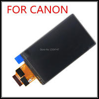 FREE SHIPPING! NEW LCD Display Screen for Canon HF R206 HFR206 HF R200 HF R300 HF R306 Camera With Backlight and Touch