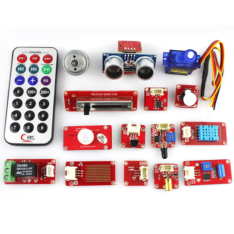 Raspberry Pi Starter Kit (3)