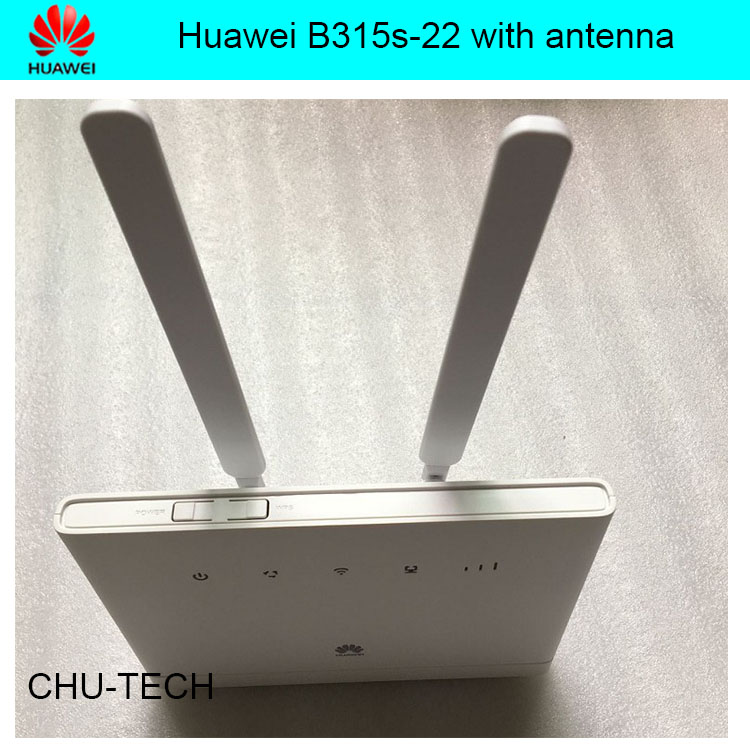 Unlock Huawei B315 Huawei 4g portable wireless router huawei b315s 22 lte wifi router 2pcs 4g