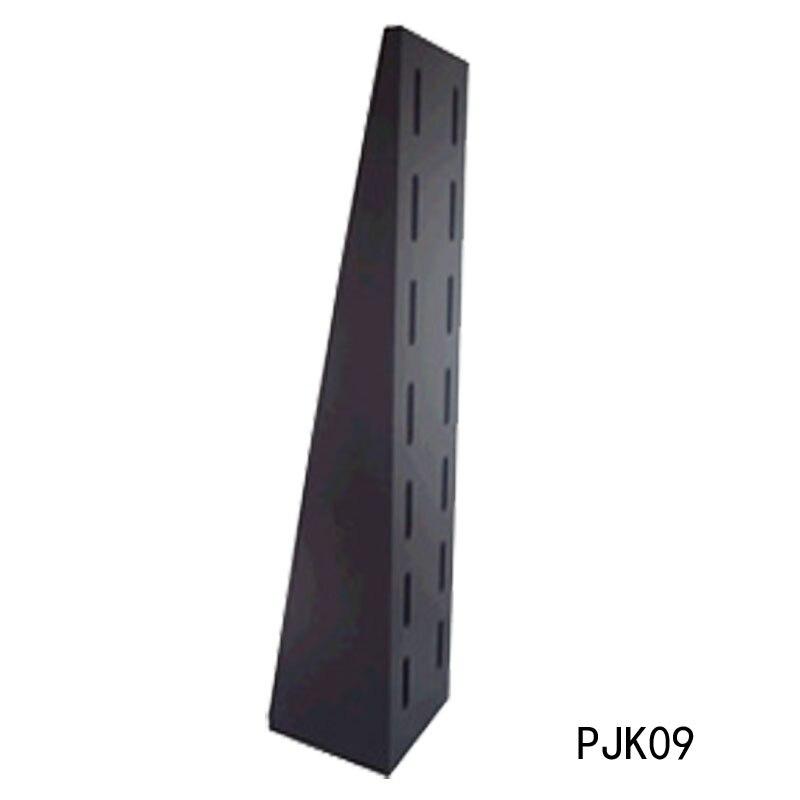 Rectangulaire PJK09 bloc fixe