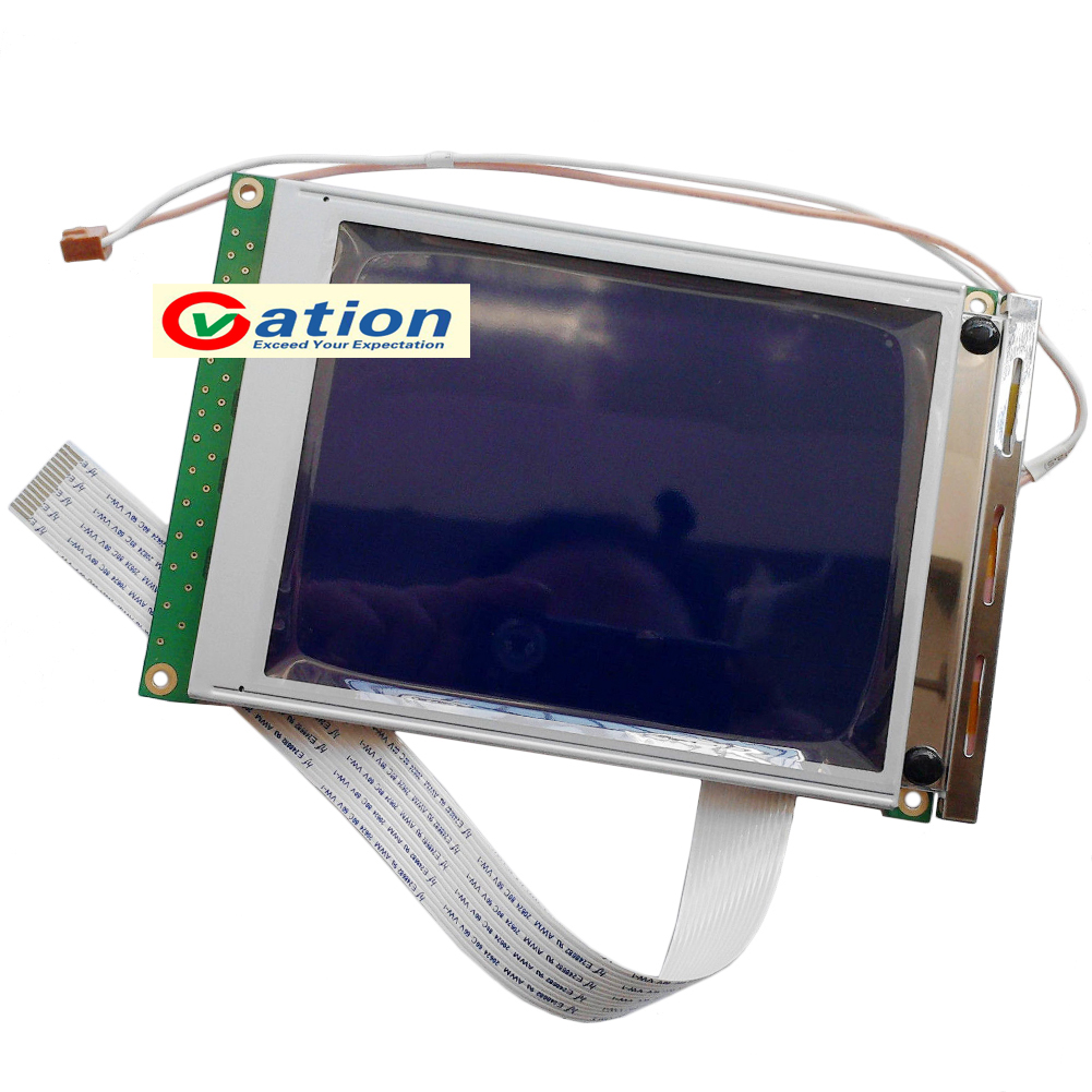 5.7 Inch LCD Screen for SP14Q005 SP14Q002-A1 SP14Q003-C1 DMF-50840 EW32F10BCW 6 years store original projector lamp bulb an xr30lp with housing for sharp xg mb55x xg mb65 xg mb65x xg mb67