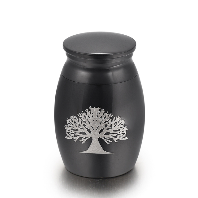 Black Tree of Life Ash Holder