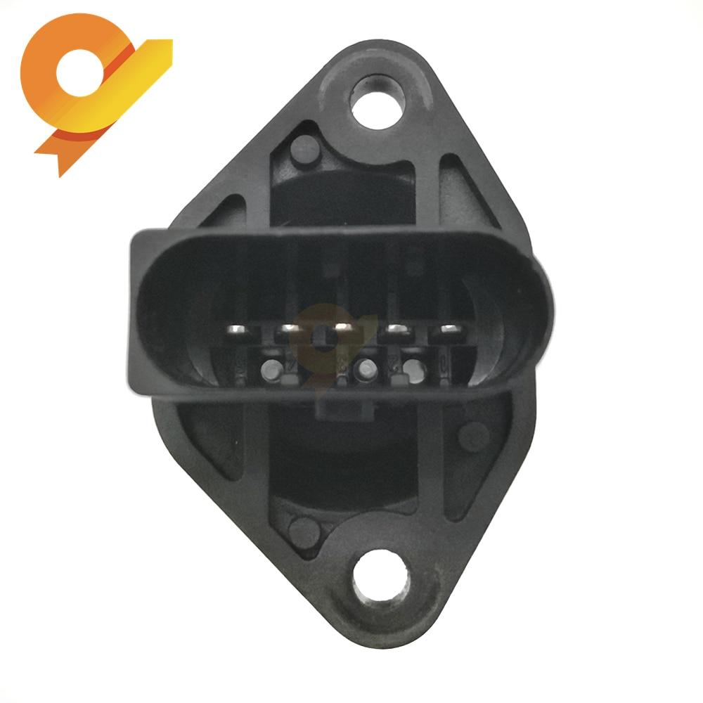 Fluxo De massa de Ar Medidor Maf Sensor Para Audi A3 A4 S4 A6 B6 F00C2G2055 B7 1.9 2.0 2.5 2.8 TDI 0281002461 074906461B 0 281 002 461