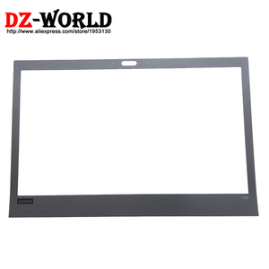 New/Orig Laptop Screen Front Shell LCD B Bezel Cover for Lenovo ThinkPad T480 Display Frame Part 01YR487 01YR488
