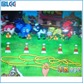 West Cowboy Game Board 61 in 1 Casino Game PCB for Coin Operated Arcade Games Machine LCD Cabinet